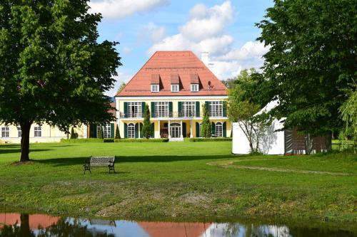 Gut Altholz Landhotel und Restaurant Hutter, Deggendorf