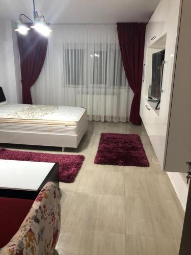 Ana Studio Apartment, Galati