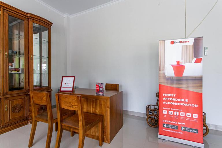 RedDoorz Near Universitas Muhammadiyah Yogyakarta, Bantul