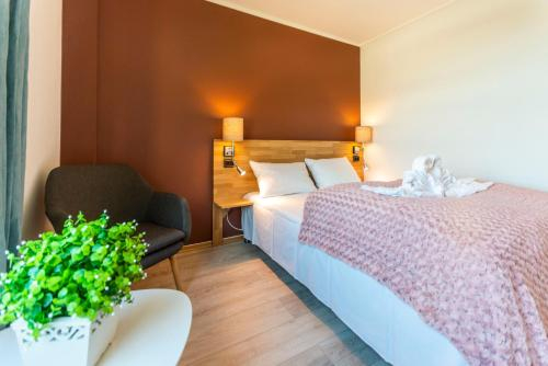 Marina Hotel Lofoten, Vågan