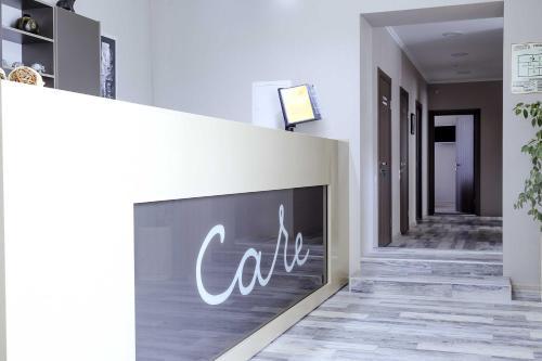 Гостиница CARE, Berezovskiy rayon