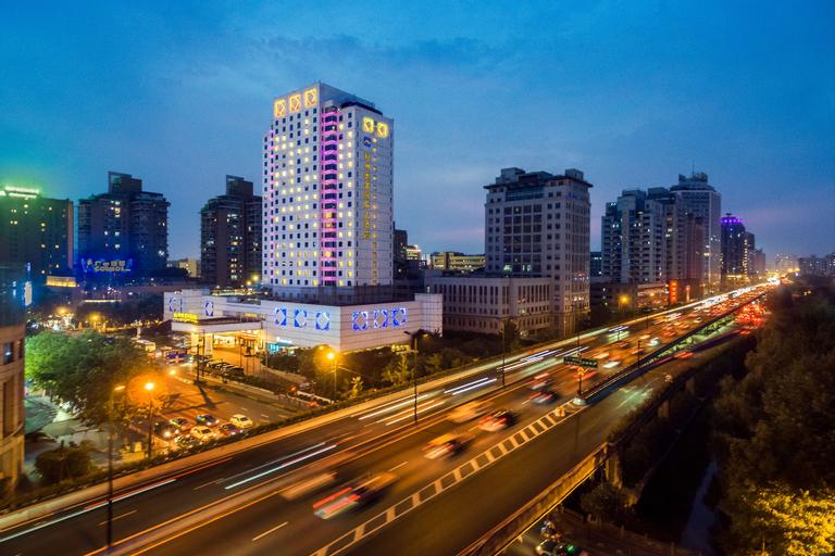 Grand Metropark Hotel Hangzhou, Hangzhou