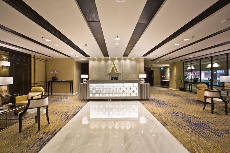 Ambassador Transit Hotel Terminal 3, Changi
