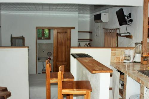 Casa Maya, Soná
