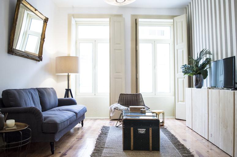 Unique Apartments, Porto