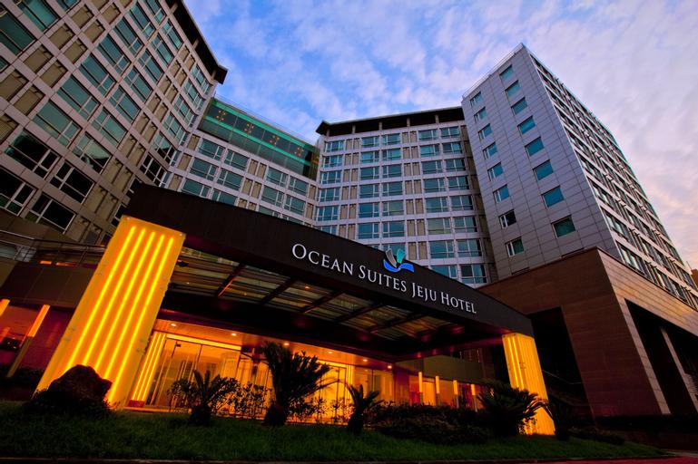 Ocean Suites Jeju Hotel, Jeju