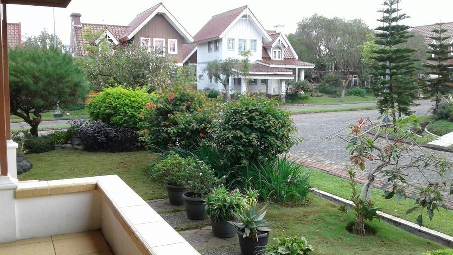 Kota Bunga Q, Cianjur