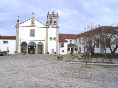 Forte Sao Francisco Hotel, Chaves