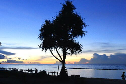 Gili Air Resort, Lombok
