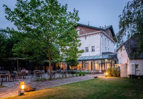 Pillows Charme Hotel Chateau De Raay Limburg, Maasbree