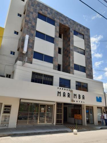 Hotel Parque Marimba, Tuxtla Gutiérrez
