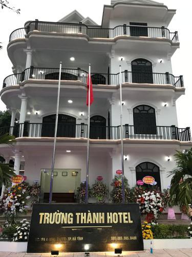 Truong Thanh Hotel, Hà Tĩnh