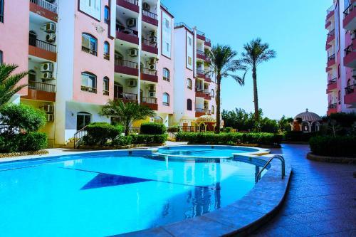 Desert Pearl Apartment, Al-Ghurdaqah
