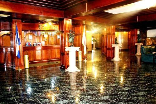 Hotel Excelsior, Distrito Central