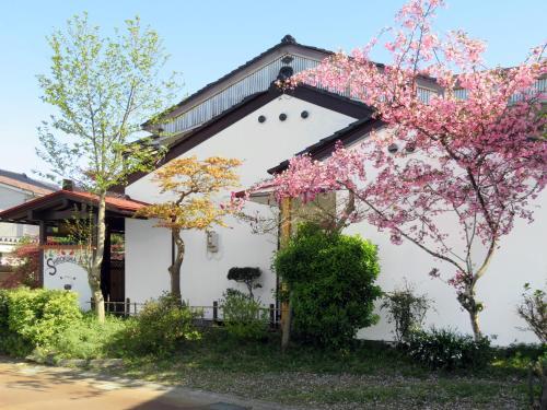 Shirokuma Inn, Toyama