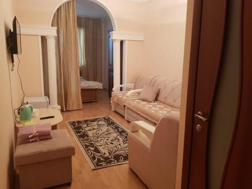 Cozy rooms in Grozny, Groznyy