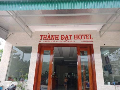Thanh Đat Hotel, Cửa Lò