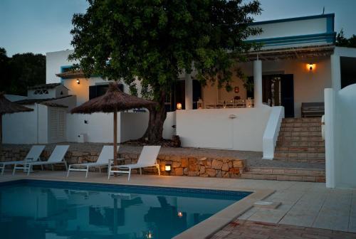Quinta Vigia, a charming villa at Ria Formosa, Algarve, Olhão