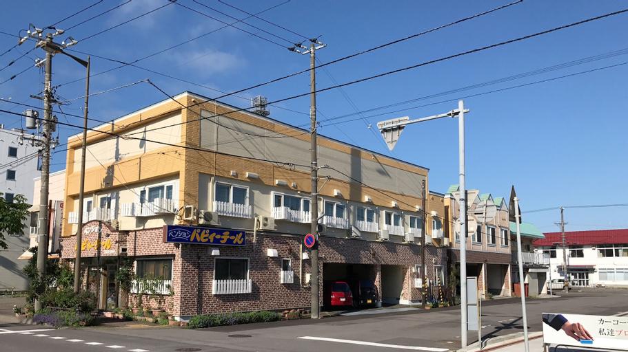 Pension Puppy Tail, Hokuto