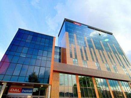 HOTEL DAL KIELCE, Kielce City