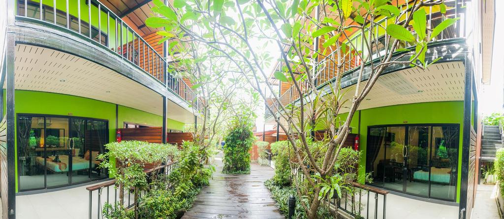 Leelawadee Lipe Resort, Muang Satun