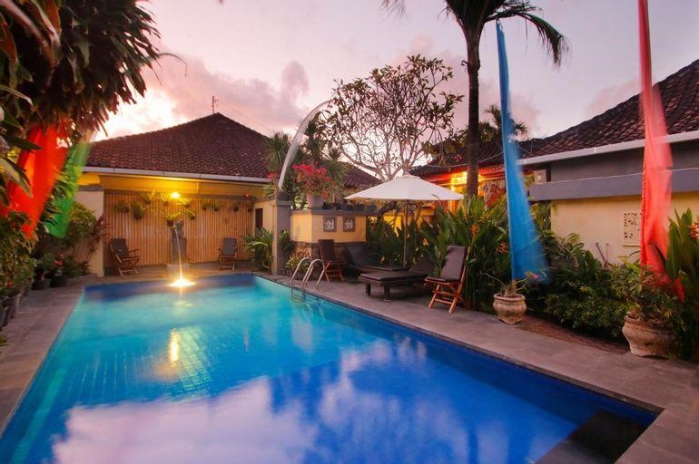 Hotel Jati Sanur, Denpasar