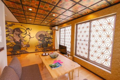 Kunigami-gun - House / Vacation STAY 36696, Kin