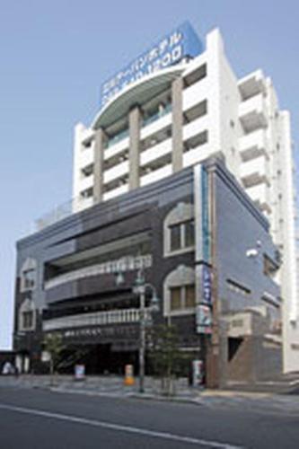 Tachikawa Urban Hotel, Tachikawa
