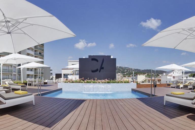 Cosmopolita Hotel-Boutique, Girona