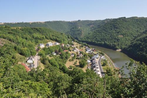 Gite rural a Bivels, Vianden