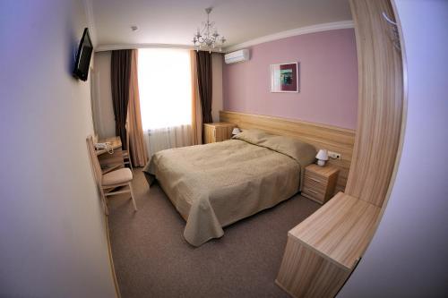 Hotel Aquarel, Tver'