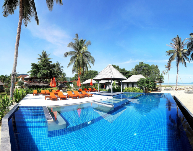 Sabaii Bay Resort, Ko Phangan