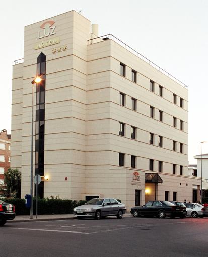 Luz Hotel, La Rioja