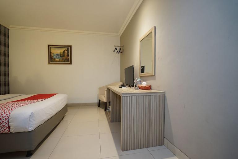 OYO 1282 Feodora Airport Hotel, Palembang
