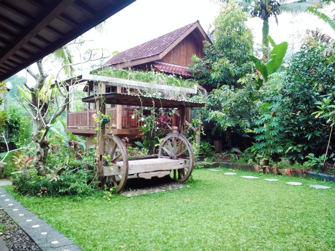 Jatiwangi Villa, Tabanan