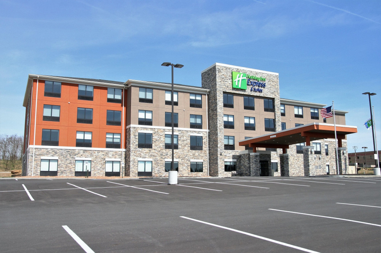 Holiday Inn Express & Suites Clarion, Clarion