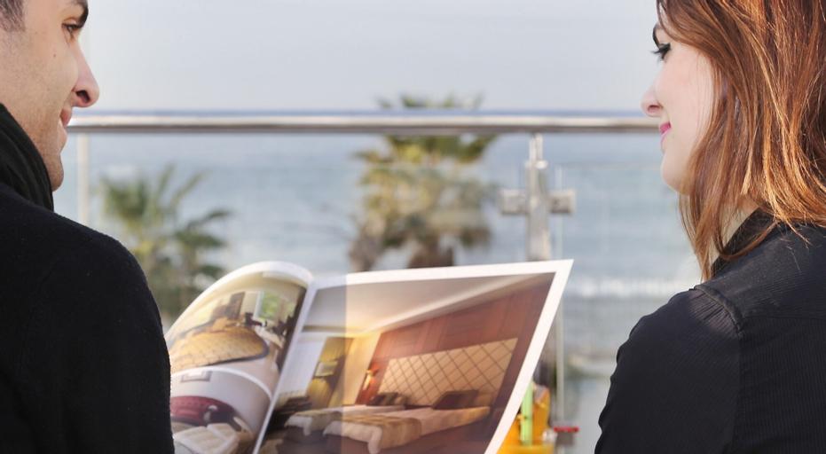 Grand Mogador Sea View & Spa, Tanger-Assilah