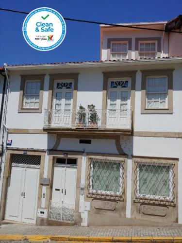 The Pine House, Peso da Régua