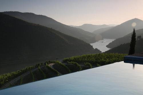 CASA da PISCINA, Quinta do Espinho, Douro Valley, Tabuaço