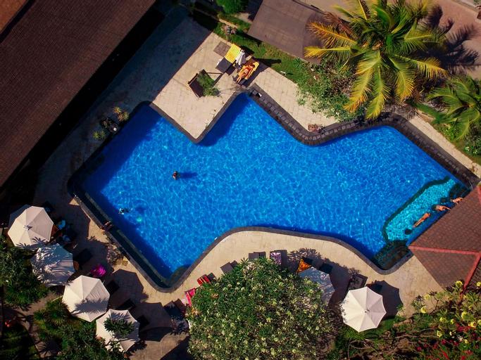 Villa Unggul, Lombok