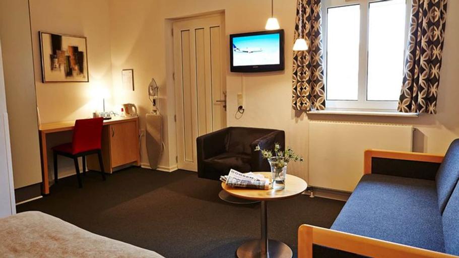Hotel Svanen, Grindsted, Billund