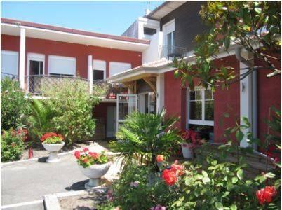 Hotel Residence La Baie des Landes, Gironde
