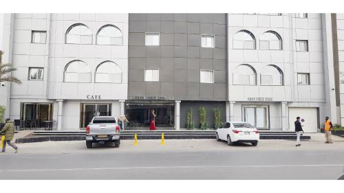 Hotel Free Zone, Nouadhibou