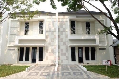 ABODE HOMES - The Cluster 5 mins SKA Mal #12B, Pekanbaru