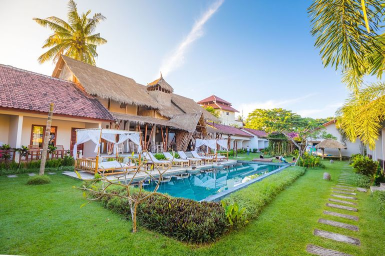 Kuta Baru Hotel, Lombok