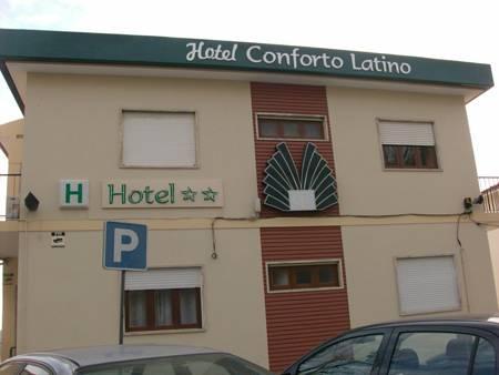 Hotel Conforto Latino, Abrantes