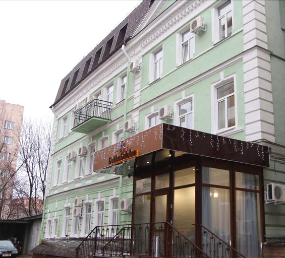 Golden Gate Inn, Shevchenkivs'kyi
