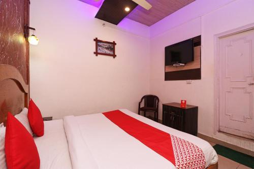OYO 75676 Daffodil Inn, Faridabad