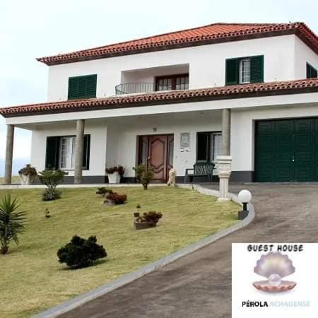 Perola Achadense Guesthouse, Nordeste