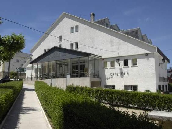 Habitaciones Premium Finca La Casona, Segovia